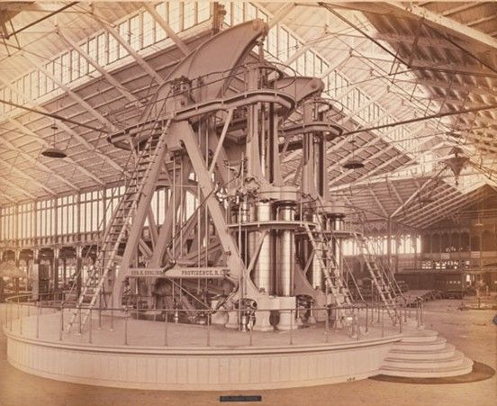 machinery hall centennial exposition 1876 philadelphia essay Topics: machinery hall (philadelphia, pa), exhibition buildings design and construction.