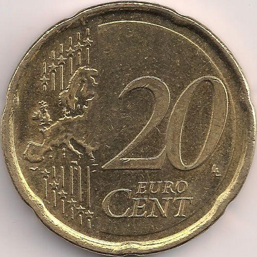 Wertseite: Münze-Europa-Westeuropa-Irland-Euro-0.20-2007-2015