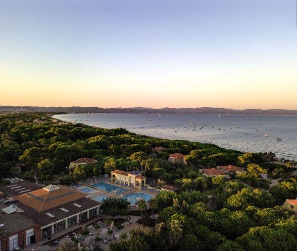 Belambra Clubs Selection Riviera Beach Club Location Hyeres Leclerc Voyages Hyeres Vacances Corse Vacances En France