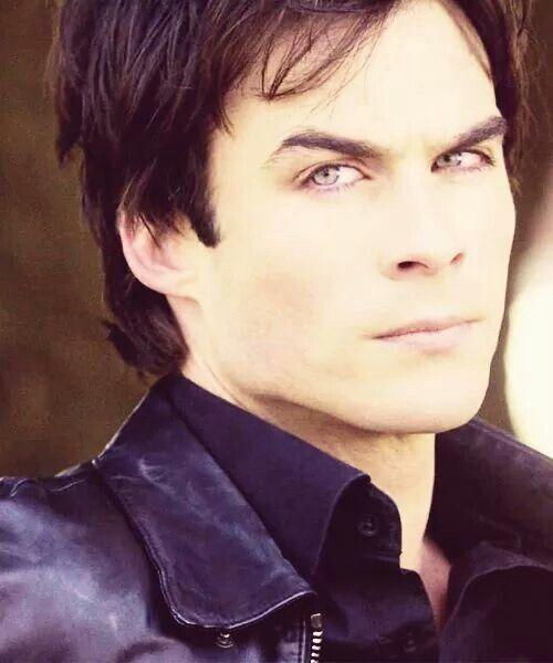 Ian somerhalder <3 | Those eyes are seductive!