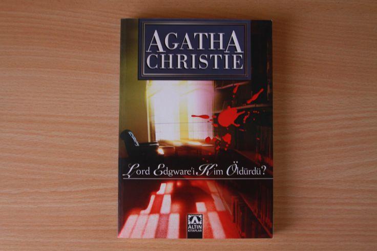 Pin by Erdem Deniz on Agatha Christie & AC Books : Queen ...
