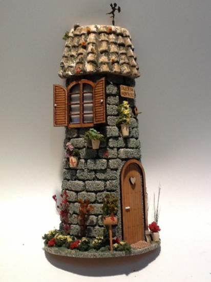 M s de 1000 ideas sobre artesan a con conchas en pinterest - Como decorar tejas rusticas ...