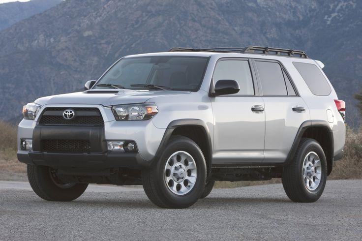 Beautifully remastered 2010 Toyota 4Runner