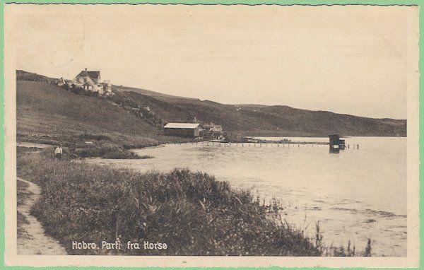 Hobro Parti fra Horsø 24.11.1926