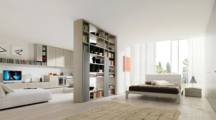 HOME N.9   The entire home is in thermally-structured open-pore hemp aok melamine at a really accessible price.