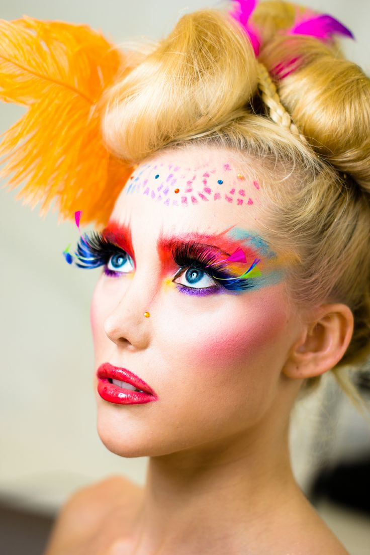17 Best Images About Seasonally Inspired Make Up And Fashion Lashes On Pinterest Winter