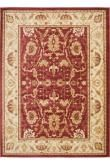 Parker Area Rug - Synthetic Rugs - Area Rugs - Rugs | HomeDecorators.com  (Comes in blue and other colors)