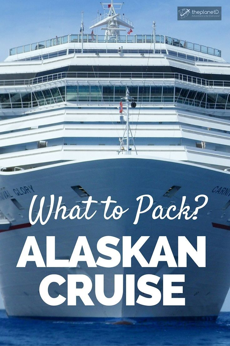 Alaska Cruise Lines | How To Pick The Line That Fits Your ...