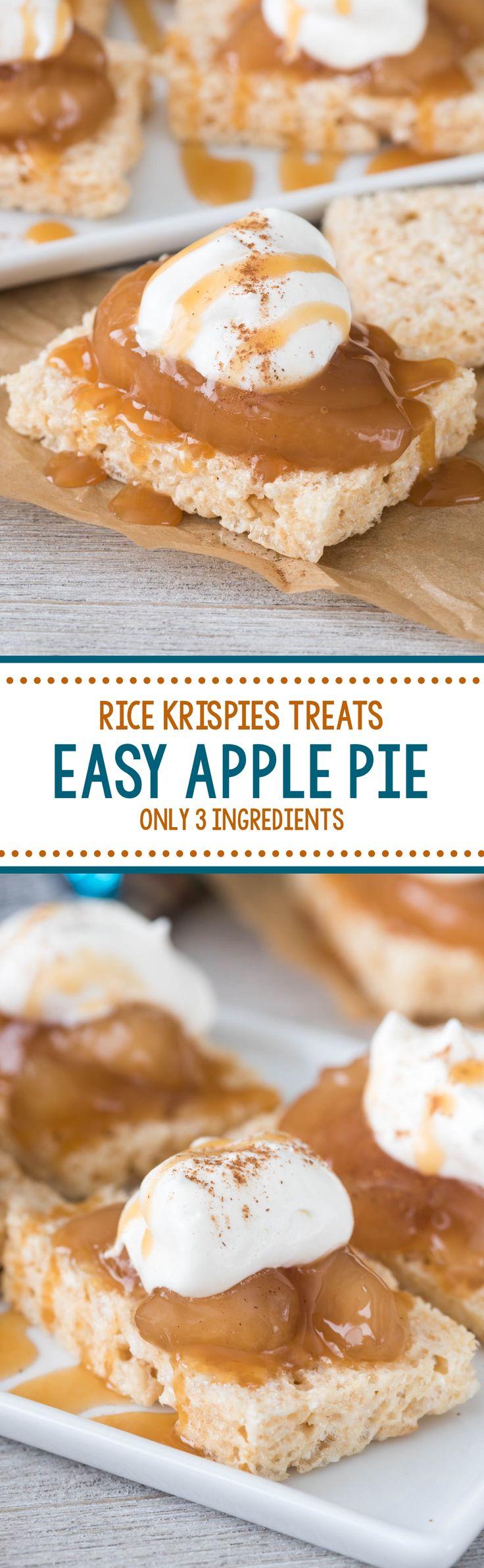 Easy rice krispies cookies recipe