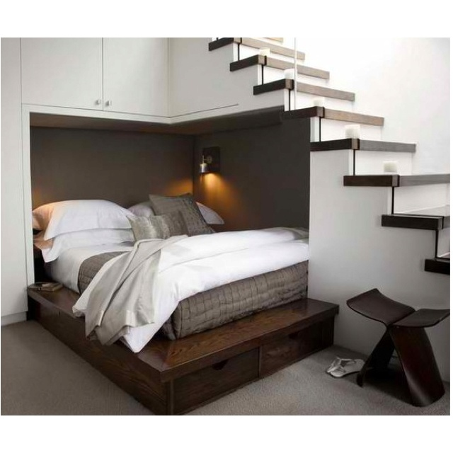 17 Best images about Basement master bedrooms – Unique Master Bedrooms