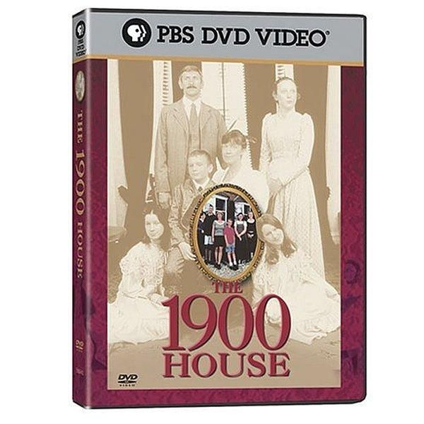 The 1900 House (TV Series 1999- ????)
