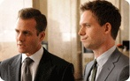 New Original Series - Suits - USA Network -Suits - USA Network
