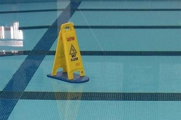 The funniest 'You Had ONE job' photos (From Evening Times)