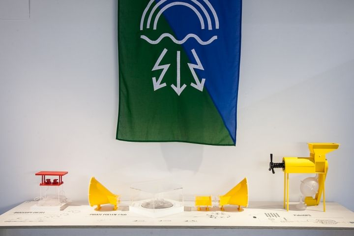 Grow Your Own at Science Gallery Dublin - News - Frameweb