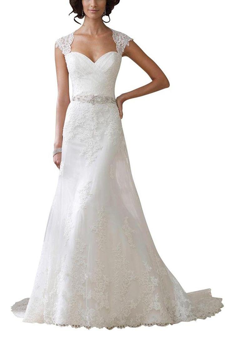 27 best Hochzeitskleider / Wedding Dresses. images on Pinterest ...