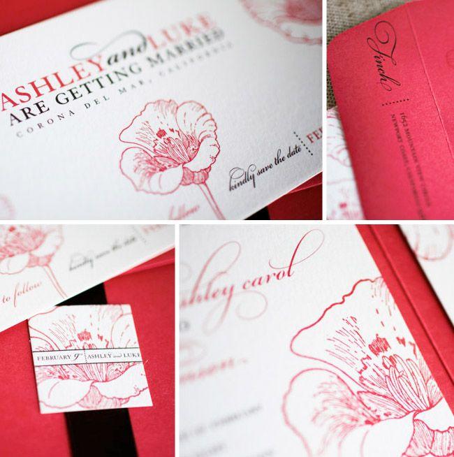 wiley valentine invitations