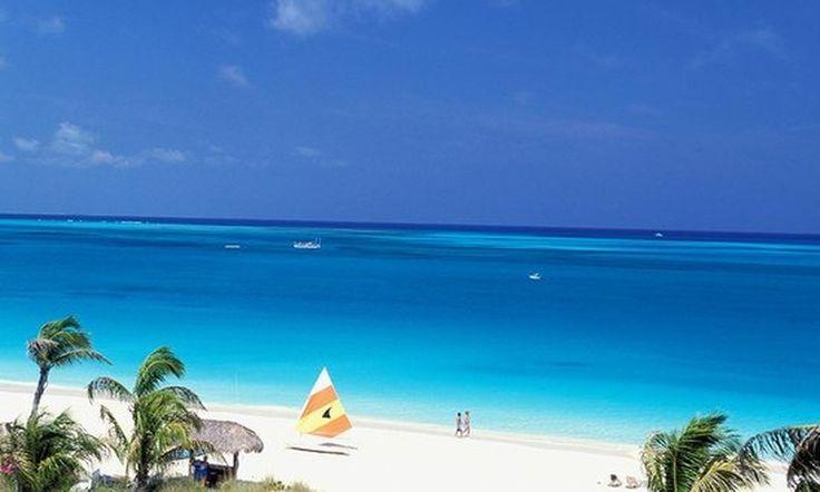 Νήσοι Τερκς & Κέικος, Καραϊβική.