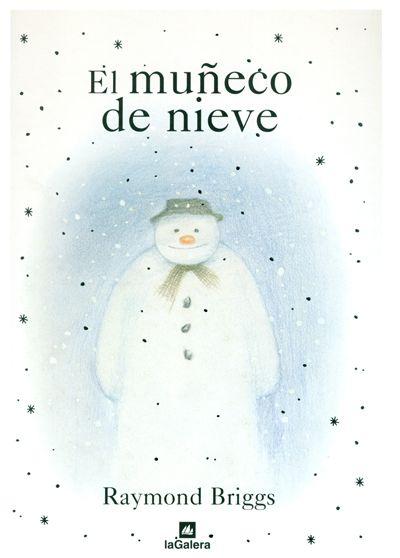 Aquella noche hacía mucho frío. Ese día, el niño había construido un muñeco de nieve. De repente, oyó unos ruidos en la ventana, se asomó y ¿qué vio? ¡Era el muñeco de nieve con una gran sonrisa y un sombrero en la cabeza!  ¿Qué más pasó? El libro, a pesar de carecer de texto, sus ilustraciones poseen una fuerza narrativa tan impresionante que por sí mismas conducen al lector a través de un relato cargado de calidez.