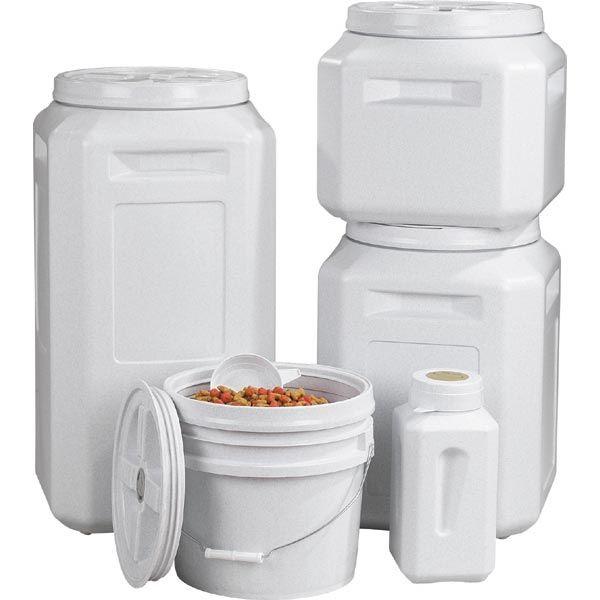 50 Inch Storage Container Part 41 Best 25 Dog Food Ideas