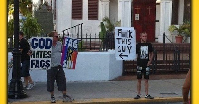 15 Times the Westboro Baptist Church Got Perfectly Roasted