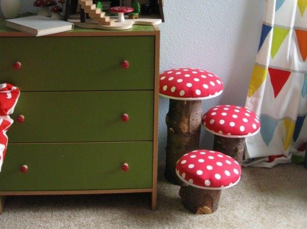 12 x de leukste en makkelijkste doe-het-zelf-ideeën voor de kinderkamer - Roomed | roomed.nl