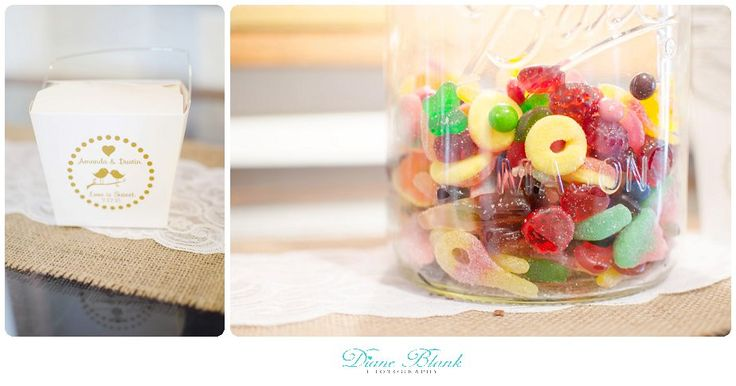 Wedding - Okanagan - Penticton - Venue -Candy Bar- Ceremony - Diane Blank Photography