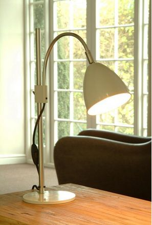 Fulham Table Lamp - £100.00 - Hicks and Hicks