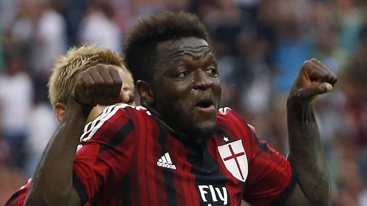 Sulley Muntari nears Everton switch - http://www.ghanatoghana.com/sulley-muntari-nears-everton-switch/