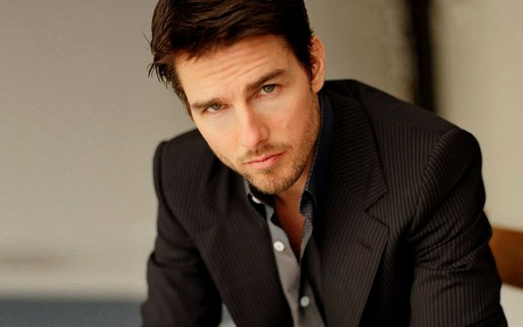 #ElActorDelDía: Tom Cruise