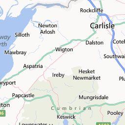 Carlisle Castle - Lake District | Viator.com