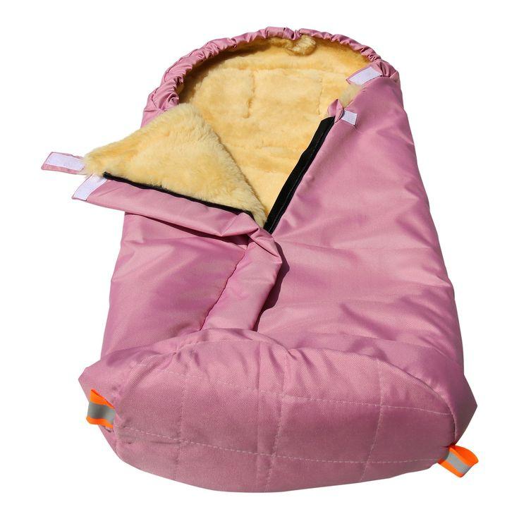 • der original Lammfell-Fußsack überzeugt durch seine hochwertige Qualität und Verarbeitung. Das Merino Lammfell stammt von deutschen Schafen, ökologisch gegerbt und bei 30°C mit speziellen Fellwaschmittel Handwäsche möglich. • das...