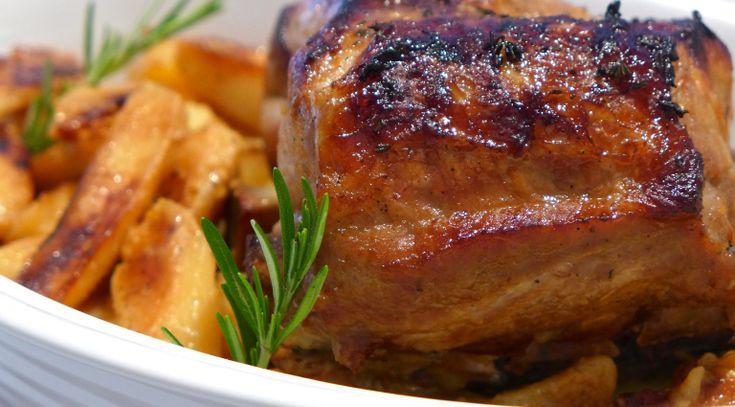 Het gerecht: Dit gerecht kom je eigenlijk overal tegen. Het is een heerlijk mals stukje vlees en op een bbq krijgt het nog meer smaak. Ingrediënten: 4 personen 350 ml citroensap 1 kopje olijfolie 6…