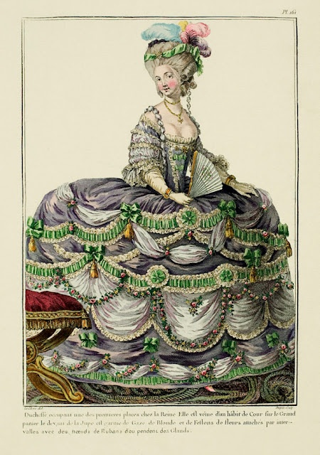 27 best 1740 39 s womens fashion images on pinterest for French rococo fashion