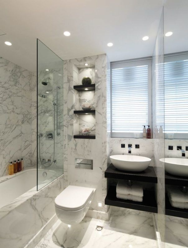 Glamorous Bathrooms by Kelly Hoppen to Copy   See more @ http://roomdecorideas.eu/glamorous-bathrooms-by-kelly-hoppen-copy/