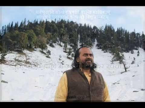 Prashant Tripathi on Krishna: मुक्ति माने क्या? (What is meant by freedom?)
