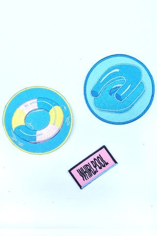 Whirlpool Patch Pack