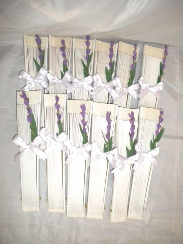 9 mejores im genes de decorar abanicos de boda en - Abanicos para decorar ...