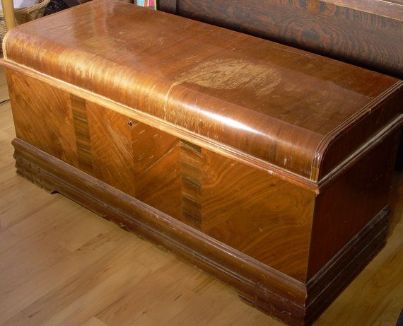 antique cedar chest value Antique cedar Roos