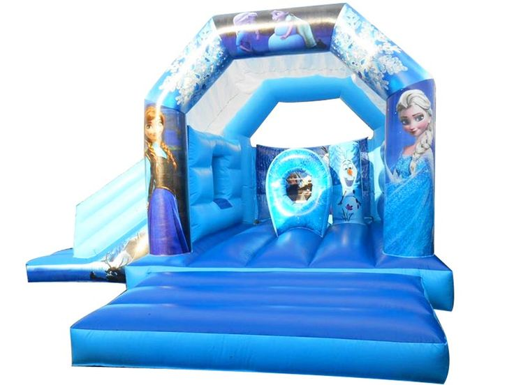 Buy cheap and high-quality Frozen Themed Activity Bouncy Castle. On this product details page, you can find best and discount Inflatable Bouncers for sale in 365inflatable.com.au