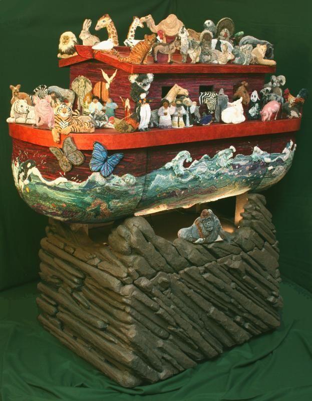 Best noah s ark images on pinterest bible