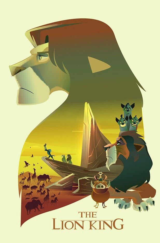 The Lion King Design 2 Lion King Pictures Lion King Art Lion King Poster