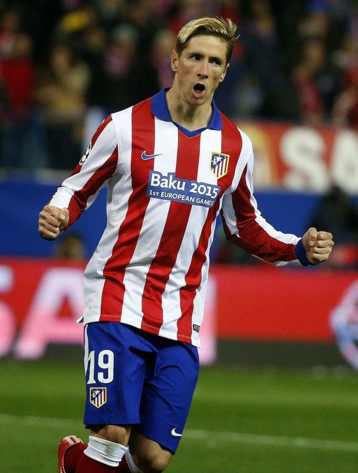 Fernando Torres: Se acabará cuando el diga
