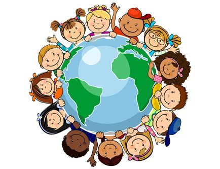 Free Curriculum : Let us travel the world together without ever leaving home! We…