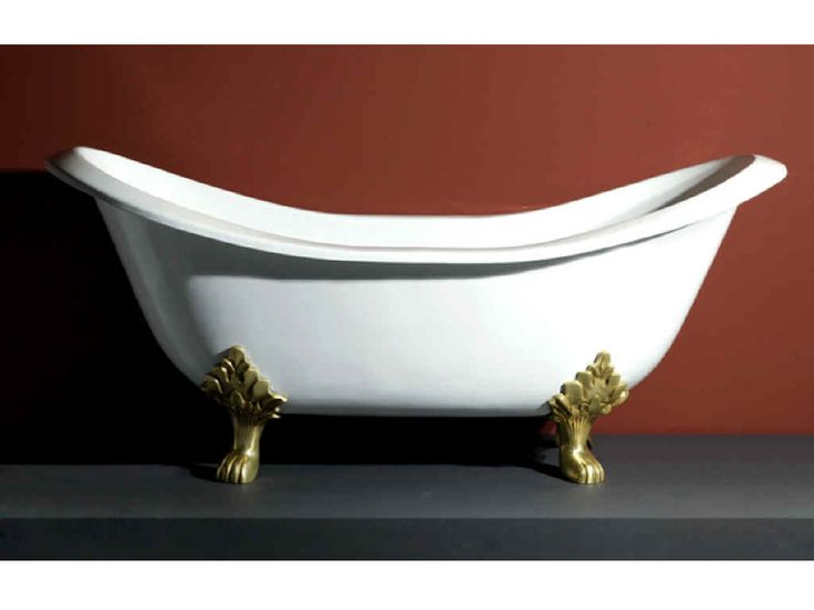 17 best images about bathtubs on pinterest Cast iron tubs vs acrylic