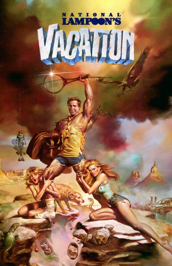 199 Best National Lampoon S Vacation Images On Pinterest