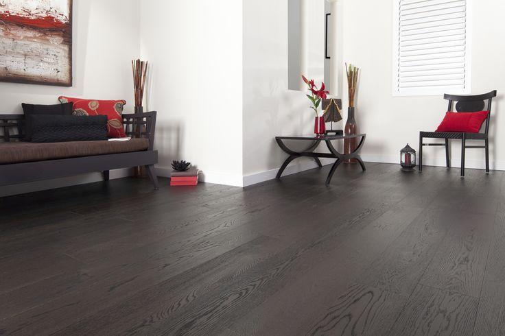 French Oak Flooring by Arrow Sun Australia: Wild Oak Genoa 190mm Wide