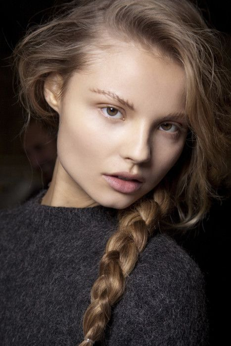Magdalena Frackowiak | HAIR | Pinterest | The o'jays, Tes ...