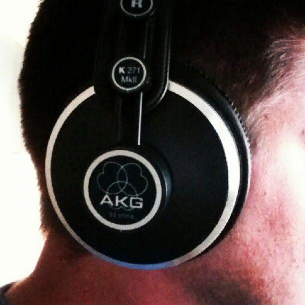 Good Headphones - Necessary Traveling Work Equipment