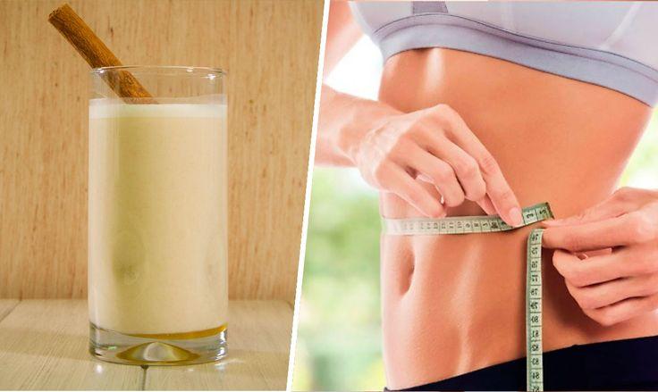 Usa esta agua blanca si tienes problemas con el peso y la diabetes