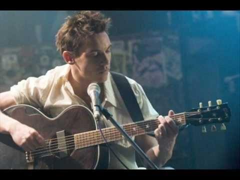 Jonathan Rhys Meyers - This Time (August Rush) + lyrisc